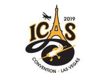 2019 ICAS Convention Logo